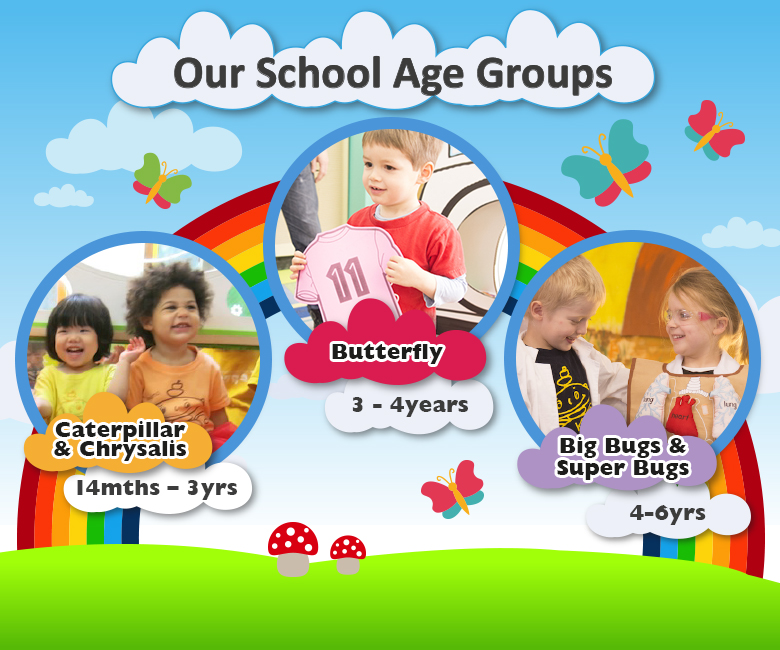 International School Kspace International Preschool
